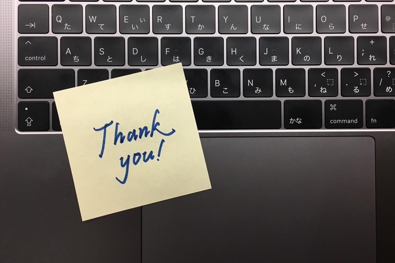 4. 徹夜が明けて考える「感謝・翌日の仕事の仕方」